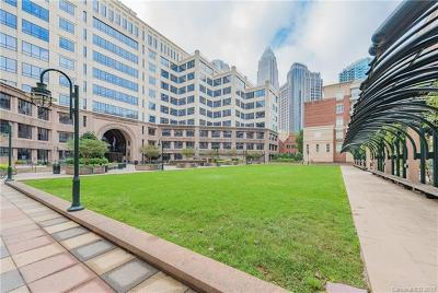 Condo/Townhouse For Sale: 400 N Church Street #514