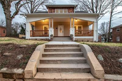 Albemarle Single Family Home For Sale: 614 Pee Dee Avenue