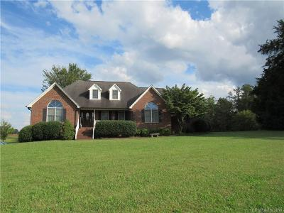 China Grove Single Family Home Under Contract-Show: 245 Saw Road