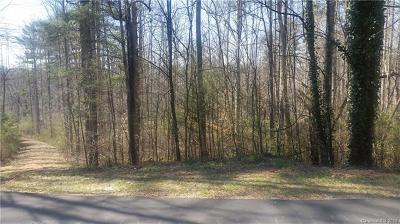 Buncombe County, Haywood County, Henderson County, Madison County Residential Lots & Land For Sale: 14 & 48 Turkey Paw Lane #10 &