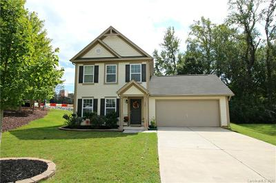 Landis Single Family Home Under Contract-Show: 524 Sawtooth Oak Drive #20