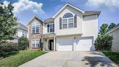 Fort Mill Single Family Home For Sale: 2032 Brookchase Boulevard