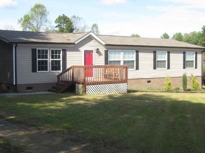 Caldwell County Single Family Home For Sale: 3264 Deal Mill Road