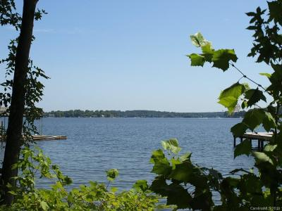 Lake Norman Residential Lots & Land For Sale: Bridge Way