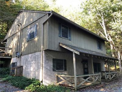 Multi Family Home For Sale: 275 Green Knob Mountain Road