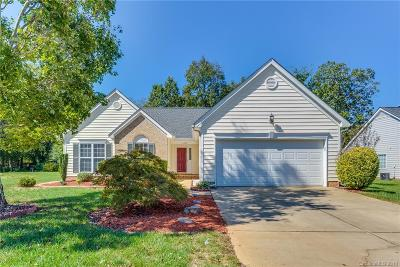 Single Family Home For Sale: 4209 McKendree Way