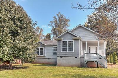 Candler Single Family Home For Sale: 12 Oatgrass Lane #7447