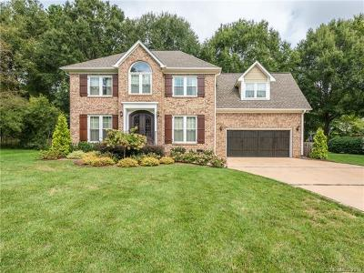 Charlotte NC Single Family Home For Sale: $575,000