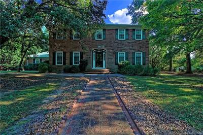 Kannapolis Single Family Home For Sale: 2438 Windingbrook Drive