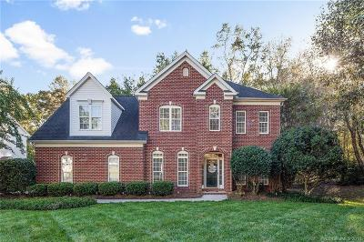 The Gates Single Family Home Under Contract-Show: 7831 Sedgebrook Drive E
