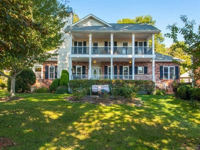 Hendersonville Condo/Townhouse For Sale: 607 Carriage Commons Drive