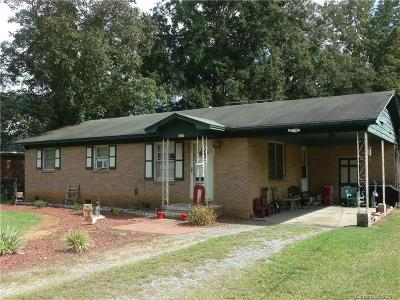 Single Family Home For Sale: 1009 Sylvia Circle