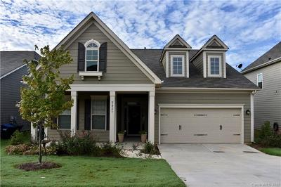 Lancaster Single Family Home For Sale: 2021 Pinyon Lane #2d-37