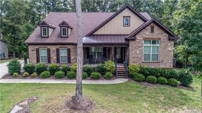Charlotte Single Family Home For Sale: 11702 Egrets Point Drive