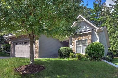 Hendersonville Condo/Townhouse Under Contract-Show: 62 Walden Pond Drive