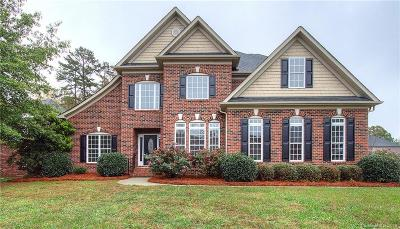 Union County Single Family Home For Sale: 101 Avaclaire Way