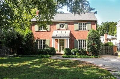 Eastover Single Family Home For Sale: 1508 Biltmore Drive