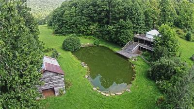Hot Springs Residential Lots & Land For Sale: 67 Rock House Road