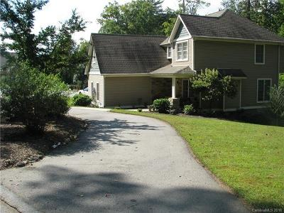 Candler Single Family Home For Sale: 4 Dynasty Lane