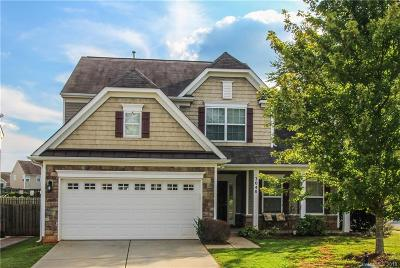 Indian Land Single Family Home Under Contract-Show: 3040 Allendale Drive #28