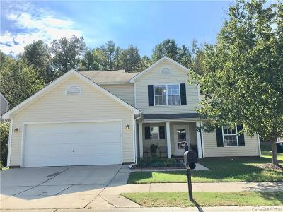 Single Family Home Under Contract-Show: 2004 Cornflower Lane