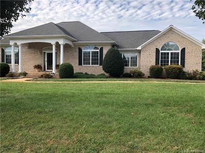 Lincolnton Single Family Home For Sale: 2987 Weatherfield Drive
