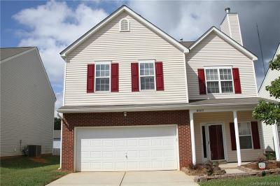 Single Family Home Under Contract-Show: 8323 Cozen Way