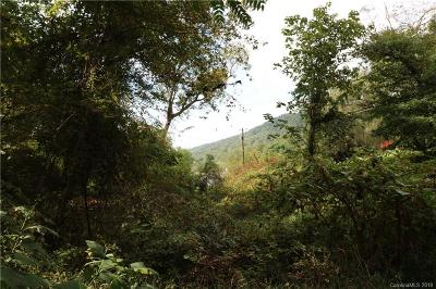 Asheville Residential Lots & Land For Sale: 297 Cisco Road
