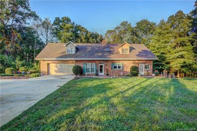 Single Family Home For Sale: 2220 McManus Road