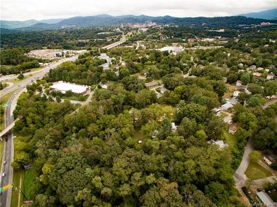 Asheville Residential Lots & Land For Sale: 119 Millbrook Road