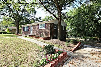 Kannapolis Single Family Home For Sale: 913 Brookdale Street