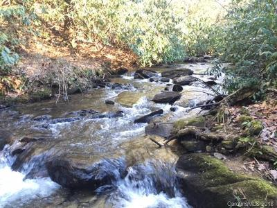 Hendersonville Residential Lots & Land For Sale: 1110 Spicer Cove Road