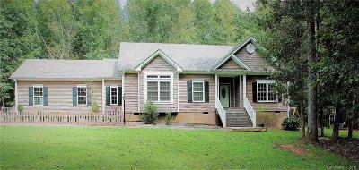 Kings Mountain Single Family Home Under Contract-Show: 348 Bess Road