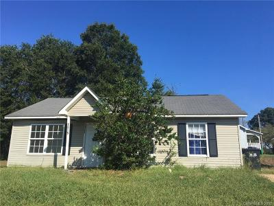 Pineville Single Family Home Under Contract-Show: 1505 Dendy Lane