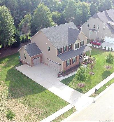 Harrisburg, Kannapolis Single Family Home For Sale: 4155 Green Park Court