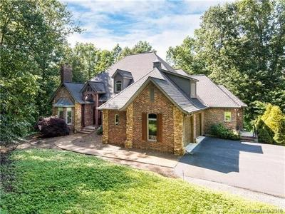 Tryon NC Single Family Home For Sale: $1,300,000