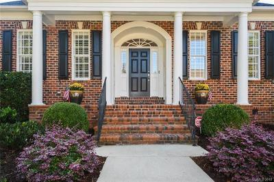 Ballantyne Country Club Single Family Home For Sale: 14814 Ballantyne Glen Way