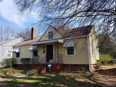 Enderly Park Single Family Home For Sale: 2628 Ringwood Street