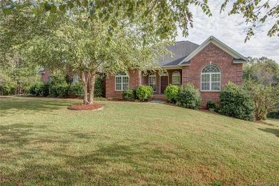 Cherryville Single Family Home Under Contract-Show: 3004 Eaker Drive