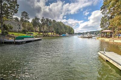 The Harbour At The Pointe Single Family Home For Sale: 188 Sunrise Circle