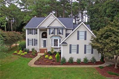 Mooresville NC Single Family Home For Sale: $575,000