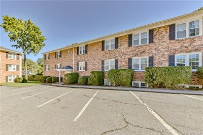 Condo/Townhouse For Sale: 910 McAlway Road #D