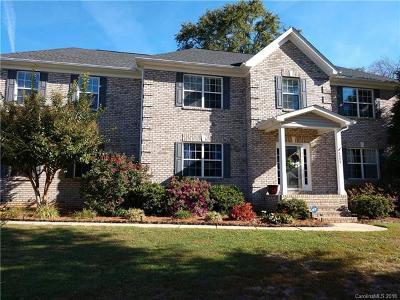 Single Family Home For Sale: 4227 Flint Drive