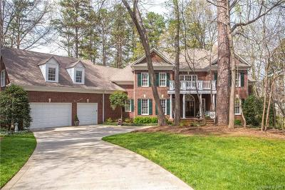 Cornelius Single Family Home For Sale: 19404 Mary Ardrey Circle