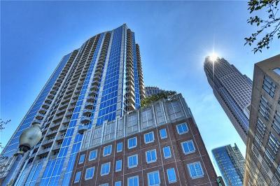 Condo/Townhouse Under Contract-Show: 210 N Church Street #3307