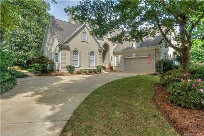 Huntersville Single Family Home For Sale: 14027 Clarendon Pointe Court