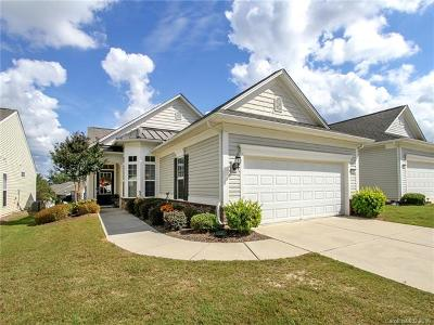 Indian Land Single Family Home For Sale: 1505 River Bend Boulevard