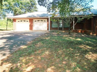 Rockwell Single Family Home For Sale: 1155 Emanuel Church Road