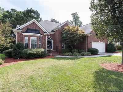 Charlotte NC Single Family Home For Sale: $315,000