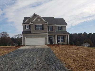 Single Family Home Under Contract-Show: 4218 Sincerity Road #5